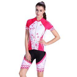 Equipacion Mujer Bicicleta